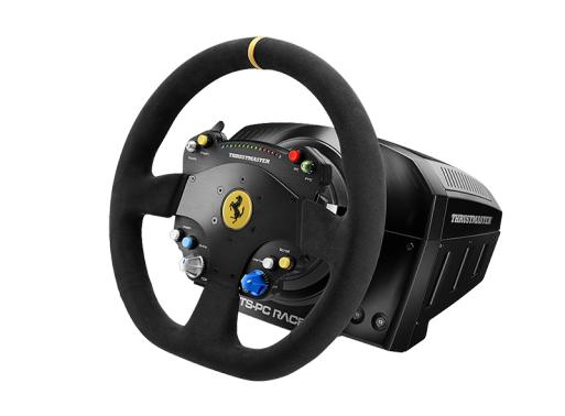 TS-PC RACER Ferrari 488 Challenge Edition