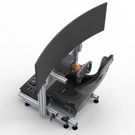 Compact Cockpit Competition EVO