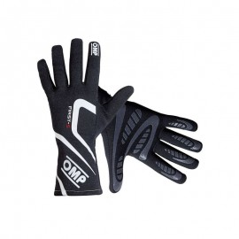 Guantes OMP First-S Negro