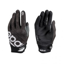 Guantes MECA 3 SPARCO Negro