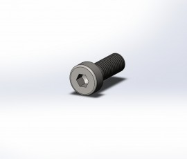 Screws M4x16 (4 units)
