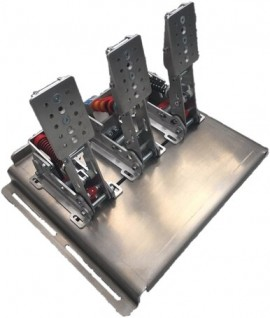 DCSIMRACING Pedal Plate (Plate Only)
